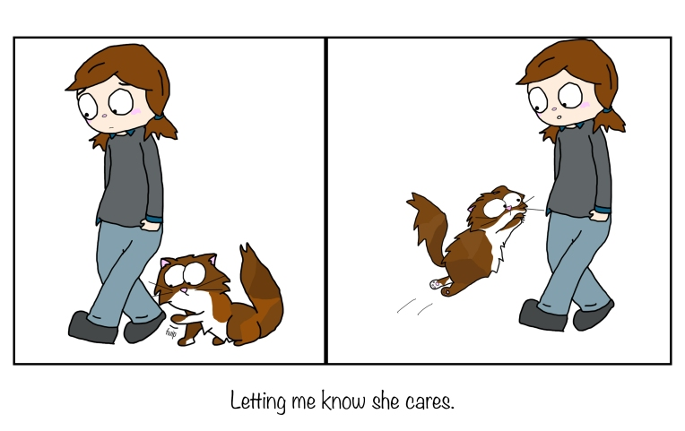 Caring Bagoo